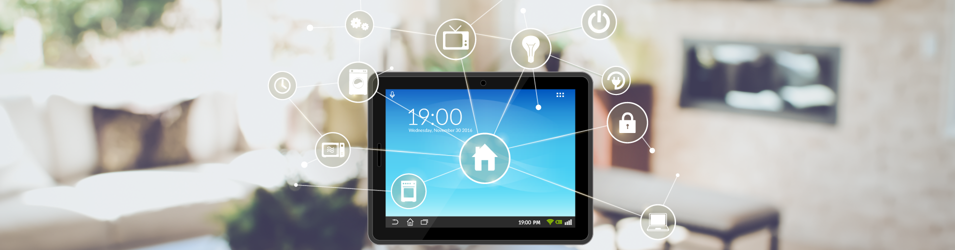NETWORKING & WIFI | Infinity Home Solutions
